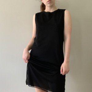 Vintage DKNY Midi Dress 🌌